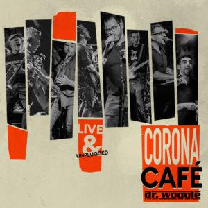 Cover Corona Café